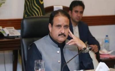 اپوزیشن جماعتوں کا کورونا پر سیاست کرنا المیہ ہے: وزیراعلی پنجاب