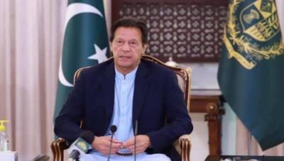 وزیراعظم عمران خان نے لاک ڈاؤن بتدریج کھولنے کا اعلان کر دیا