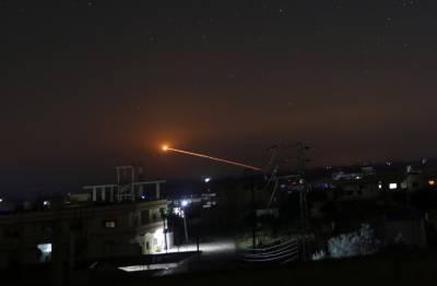 شام: حلب میں سائنسی تحقیقی مرکز پر اسرائیلی میزائل حملے، مرکز تباہ