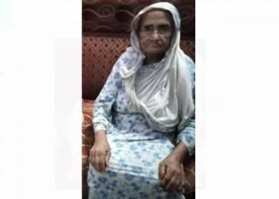 سالہ بزرگ مریضہ محمد بی بی نے کروناوائرس کوشکست دیدی