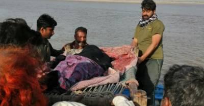 ملتان: گزشتہ روز ڈوبنے والے پانچ میں سے چار افراد کی لاشیں نکال لی گئیں