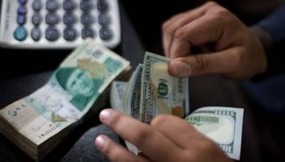 انٹربینک میں ڈالر پھر 25 پیسے مہنگا ہوگیا۔