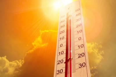 کراچی میں آج ہیٹ ویو کا آخری دن ہے: محکمہ موسمیات