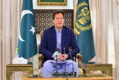 لاک ڈاؤن مرحلہ وار ہفتے سے کھلے گا: وزیراعظم عمران خان کا اعلان