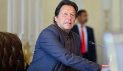 وزیراعظم عمران خان کا 9 مئی سے لاک ڈاؤن میں مرحلہ وار نرمی کرنے کا اعلان