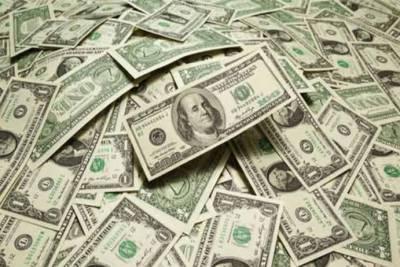 انٹر بینک میں ڈالر 22 پیسے سستا