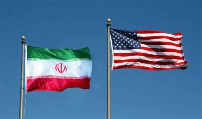 ایران اور امریکا میں قیدیوں کے تبادلے سے متعلق خفیہ مذاکرات کا انکشاف