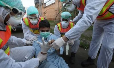کورونا وبا: سندھ میں ریکارڈ 1080 نئے کیسز، ملک میں مجموعی متاثرین ساڑھے 28 ہزار سے زائد