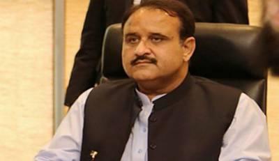 ترقیاتی منصوبوں کی بروقت اور شفاف تکمیل کیلئے ٹیلی مانیٹرنگ کی جاری ہے:وزیراعلیٰ پنجاب عثمان بزدار