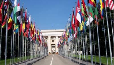 کورونا وائرس: اقوام متحدہ کی غریب ممالک کے لیے6.7 ارب ڈالر تعاون کی اپیل