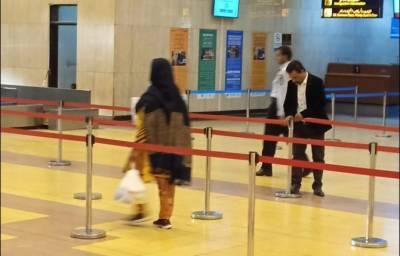 بیرون ملک سے پاکستان آنے والوں کیلیے نئی ہدایات جاری