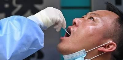 خطرہ! چین میں کرونا وائرس ایک بار پھر سر اٹھانے لگا
