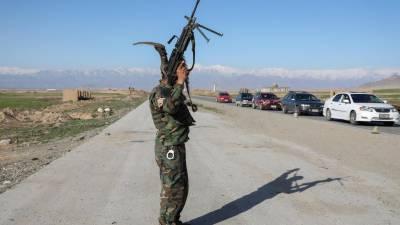 افغانستان میں جنوبی ایشیا کے داعش سربراہ سمیت 3 خطرناک دہشت گرد گرفتار