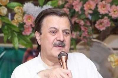 وزیر اعظم چاہتے ہیں وباء تھمنے کے بعد طبی عملے کو پوری قوم کی جانب اجتماعی میڈل دیا جائے۔ ہمایوں اختر خان