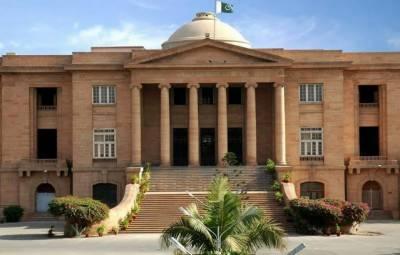 سندھ ہائی کورٹ:کورونا مریضوں کے نام اور پتہ ظاہر کرنے کی درخواست مسترد