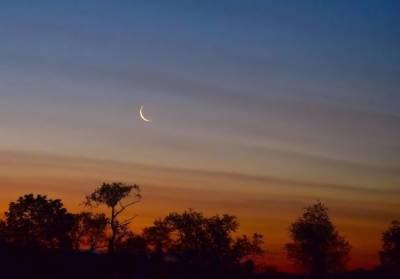 عید الفطر 25 مئی کو ہونے کا امکان، محکمہ موسمیات نے پیشگوئی کردی۔