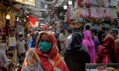 کراچی: لاک ڈان میں نرمی کے بعد عید سے قبل صرف 7 دن مارکیٹیں کھلی رہیں گی