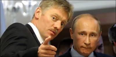 روسی صدر کے ترجمان کرونا سے متاثر ہو کر اسپتال منتقل