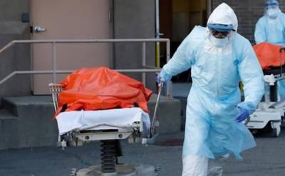 پاکستان میں کورونا سے مزید 43 اموات، متاثرین 32 ہزار 917 ہوگئے