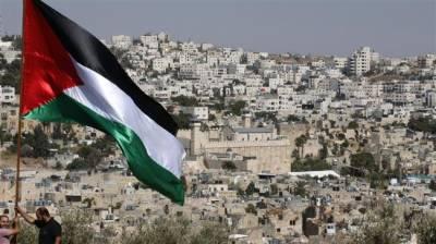 اسرائیل کا مقبوضہ علاقوں سے بھی فلسطینیوں کو بے دخل کرنے کا منصوبہ