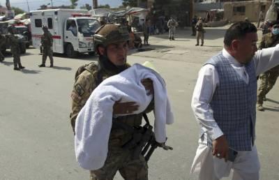 کابل میں اسپتال پرحملہ ، ننگرہار میں جنازے میں خودکش بم دھماک، 37 افراد ہلاک،متعدد زخمی
