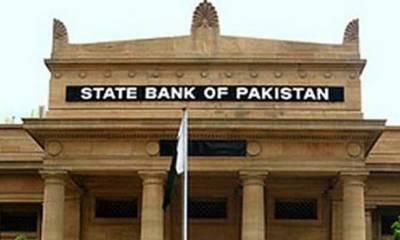 سمندر پار پاکستانیوں کی ترسیلات زر میں رواں مالی سال کے دوران 5.5 فیصد اضافہ ہوا۔ سٹیٹ بینک