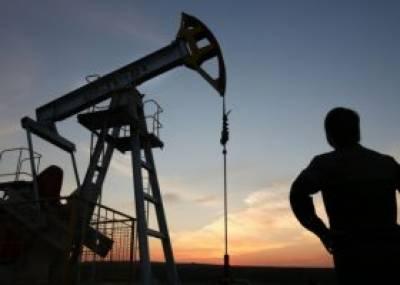 امریکا میں خام تیل کی قیمتیں پھر گرگئی۔