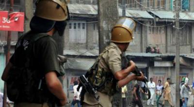 بڈگام :بھارتی فوج کی تازہ کارروائی میں شہری شہید