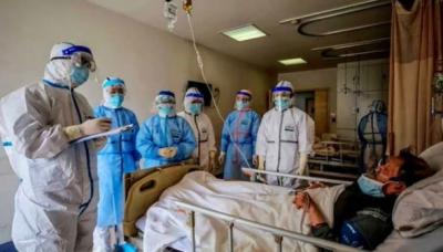 کورونا وائرس: مصدقہ مریضوں کی تعداد 35339تک جاپہنچی