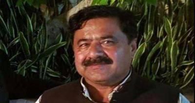 سندھ کے صوبائی وزیر غلام مرتضیٰ بلوچ کورونا وائرس سے متاثر