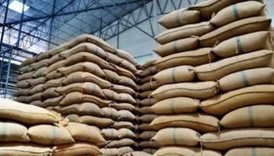 ملتان: ذخیرہ کی گئی گندم برآمد، 12 ناجائز منافع خور گرفتار