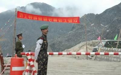 چین کے ساتھ مشترکہ سرحدوں پر امن قائم رکھنے کے پابند ہیں: ہندوستان