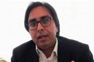 سندھ حکومت کورونا کو بیان بازی اور پراپیگنڈا سے بھگانا چاہتی ہے: شہباز گل