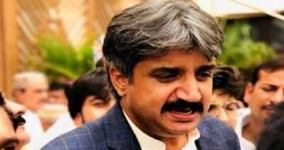 کراچی میں فی الحال ٹرین نہیں چلے گی، وزیر ٹرانسپورٹ سندھ