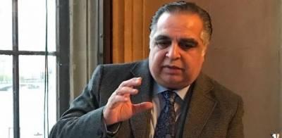 گورنر سندھ نے کرونا کو کیسے شکست دی؟ بتا دیا