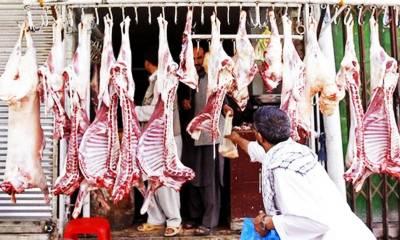 عید الفطر کی قریب آتے ہی گوشت کی قیمتوں میں اضافہ