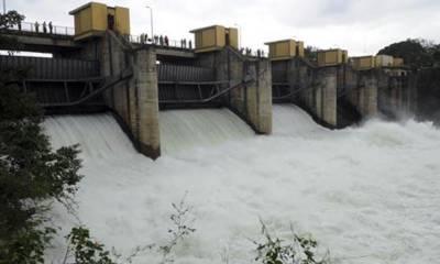 پاکستان کے دریاوں اور آبی ذخیروں میں پانی کی نئی صورتحال