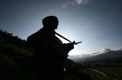کھوئی رٹہ سیکٹر میں بھارتی فوج کی بلا اشتعال فائرنگ، 75 سالہ شخص زخمی