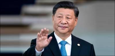 کورونا ویکسین کی تیاری، چینی صدر کا اہم اعلان
