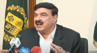 وزیراعظم نے 20 مئی سے ایس او پیز کے تحت ٹرینیں چلانے کی اجازت دیدی ہے, شیخ رشید