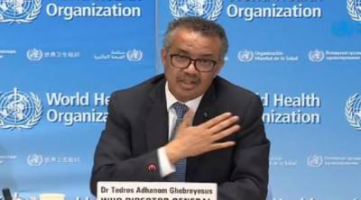 عالمی ادارہ صحت کا کورونا سے نمٹنے کی قومی اور عالمی تیاریوں کا جائزہ لینے کیلئے آزادانہ تحقیقات کرانے کا عزم