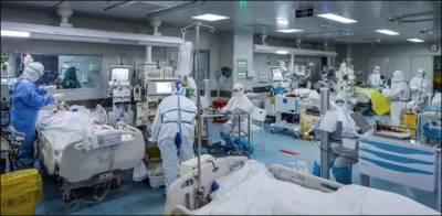 کورونا مریضوں کیلیے نئی ایڈوائزری جاری