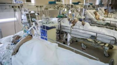روس میں کورونا وائرس نے پنجے گاڑھ لیے،کورونا وائرس متاثرین کی تعداد 2 لاکھ 91 ہزار تک پہنچ گئی
