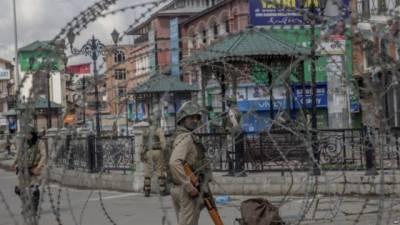 مقبوضہ کشمیر میں نئے قانون کا اطلاق ،بھارتیوں کو وادی میں ملازمتوں کی اجازت مل گئی