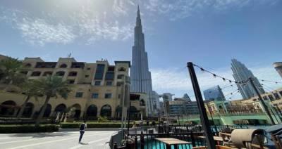 متحدہ عرب امارات میں رات کو کرفیو کے دورانیے میں 20مئی سے دوگھنٹے کا اضافہ
