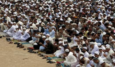 حکومت سندھ کا عیدالفطر کی 6 روزہ تعطیلات کا اعلان
