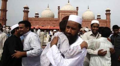 وفاقی حکومت نے عید الفطر کی چھٹیوں کا نیا نوٹیفکیشن جاری کردیا