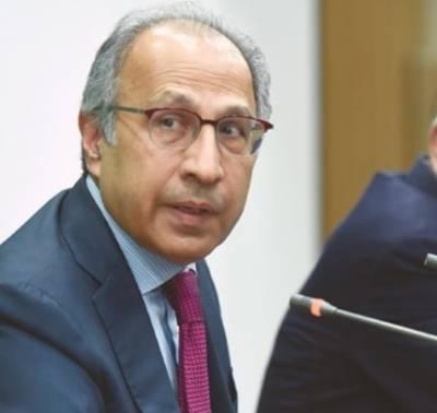 نئے وفاقی بجٹ میں نئے ٹیکس نہیں لگائیں گے: مشیر خزانہ حفیظ شیخ