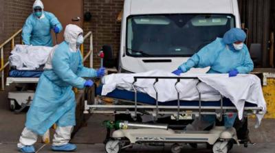 دنیابھرمیں کوروناوائرس سے اموات کی تعداد329719 ہوگئی