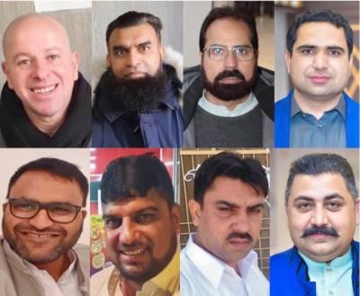 زیادہ سے زیادہ مستحقین تک راشن پہنچانا ہماری کوشش ہے۔ پاکستانی کمیونٹی فرانس
